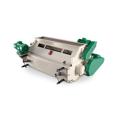 Pellet Crumbler Machine