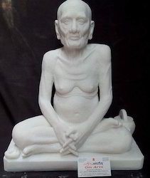 Shanti Sagar Maharaj Statue