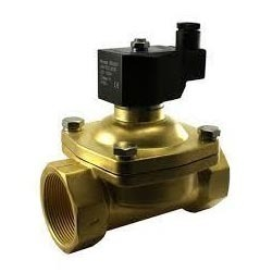 Electrical Solenoid Valve