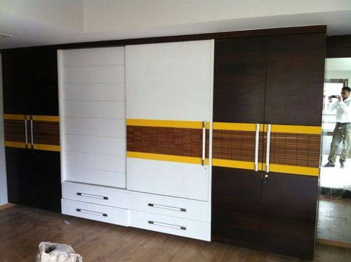 Latest Design Wooden Wardrobe Happy Home Furniture Manufacturer Inspiration Happy Home Furniture