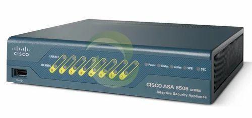 Firewall Computer Hardware -Cisco