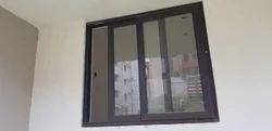 Aluminium Domal Windows