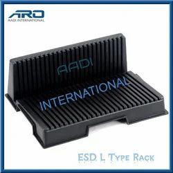 ESD PCB Rack L-Type
