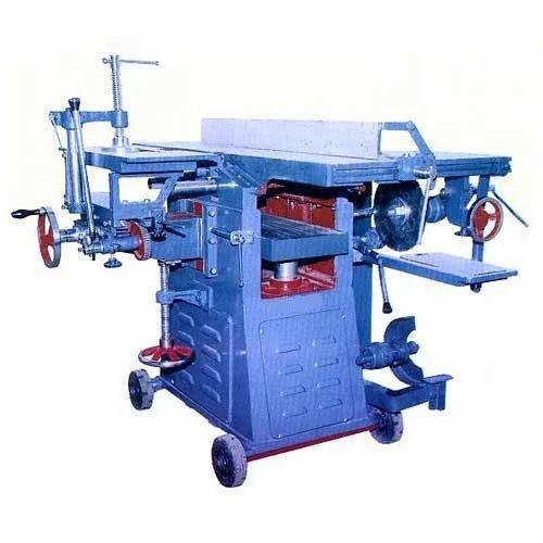 Heavy Duty Wood Planer Machine At Rs 50000 Piece Planer Machine