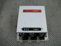 Electronic DC Drive