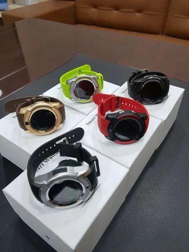 V8 Bluetooth Smart Watch