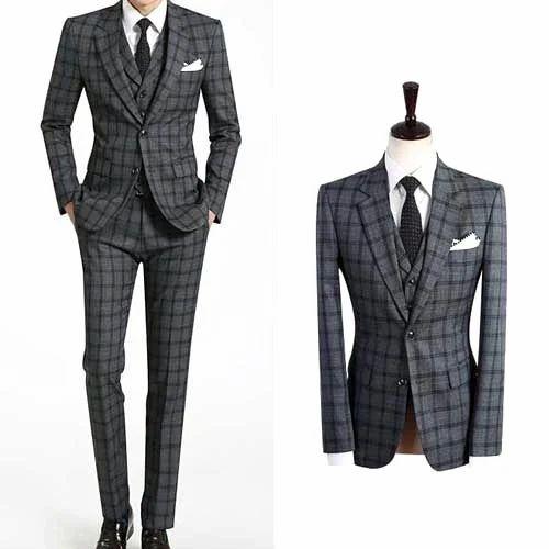 Mens Designer Suit, Mens Suits | Patel Nagar West, New Delhi ...
