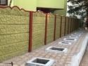 Designer Boundary Wall