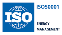 ISO-50001-2011 Certification