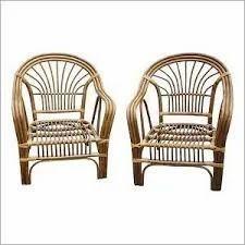Manufacturer of Cane furniture & Cane Sofa Set by Vishal Assam