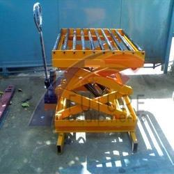 Die Loader Scissor Lift