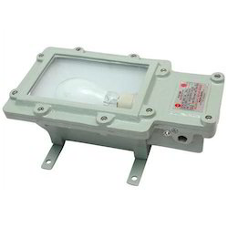 Flameproof LED Bulkhead