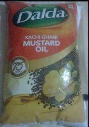 Dalda Mustard Oil