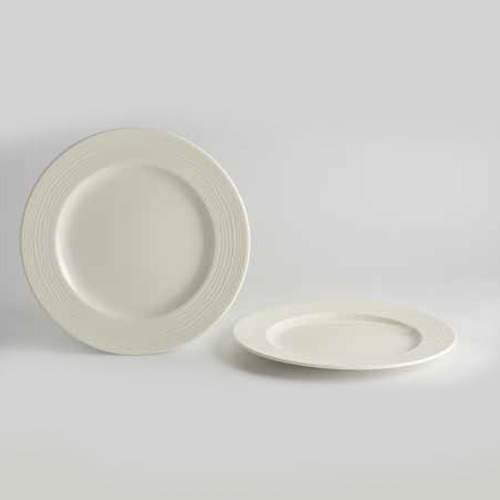 Ariane Flat Plate & Ariane Flat Plate at Rs 84 /piece | Dinner Plates | ID: 11790734512