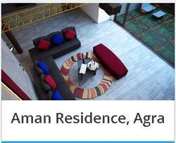 Aman Residence, Agra