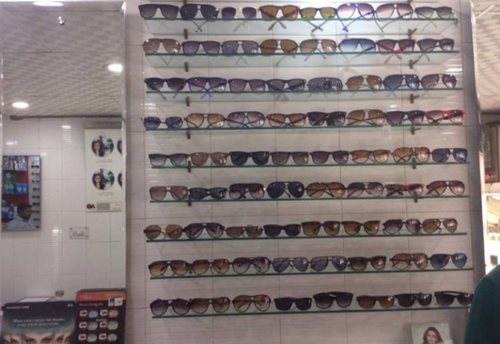 1a2336ee9c8bc8 Retailer of Sun Glasses   Fashionable Glass by Khanna Opticians, Meerut