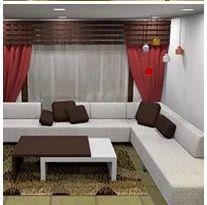 Architect Interior Design Town Planner Of Designer Bed Interior Services Interior Designing Services For Bungalow By 360 Interior And Designer Surat