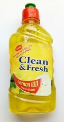 Dish Wash Liquid 300 Ml