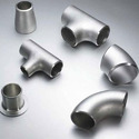 Duplex Steel Reducers