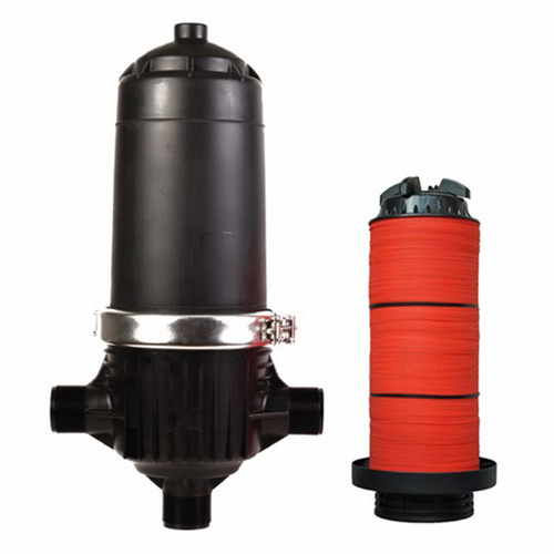 Plastic Disc Filter At Rs 7750 Piece Disc Filters Id