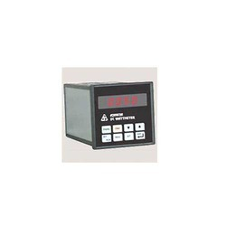 DC Watt Meters