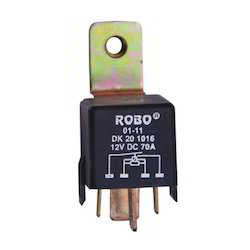 Brilliant Horn Relay At Best Price In India Wiring 101 Tzicihahutechinfo