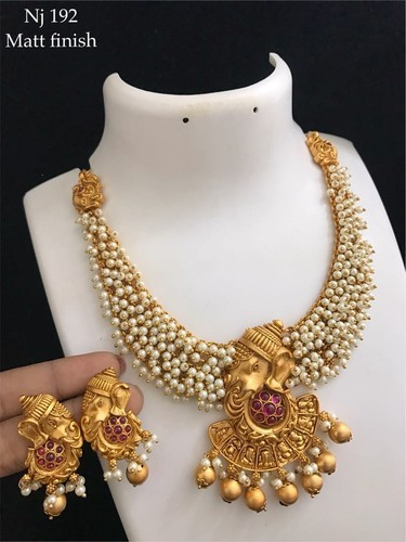 Temple Jewelry Sets