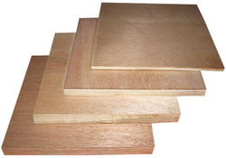 Brown Poplar Commercial Plywood, For Furniture, 6 - 25mm