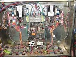 Electrical Control Panel Wiring Service