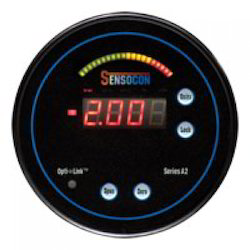 Sensocon Digital Differential Pressure Gauge
