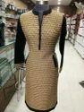 Winter Kurti Designer, Size : L , Xl