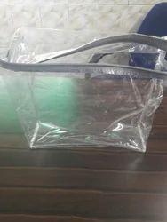 Clear Plastic Packaging Bags