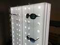 Goggles Stand with LED