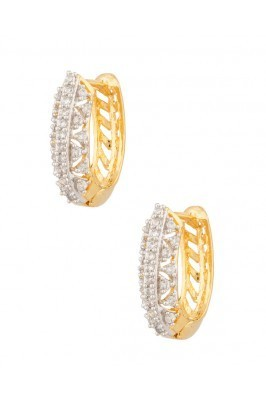 American Diamond Bali Earring at Rs 368 piece American Diamond