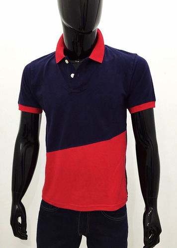 db51ebe3b04e Designer Polo T-Shirt at Rs 250  piece(s)