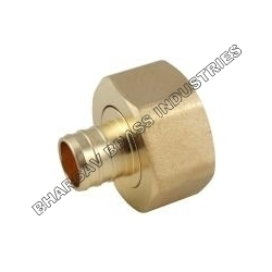 Connection Pipe Fittings