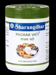 Sharangdhar Pachak Vati 60T