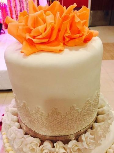 Cake First Month Birthday Cake Service Provider from New Delhi