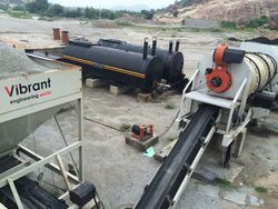 Apollo Asphalt Drum Mix Plants