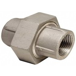Pipe Union Fittings