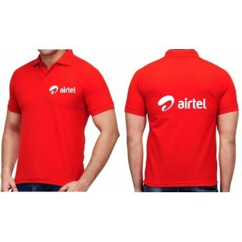 668338eff Corporate T Shirt With Company Logo at Rs 400 /piece | Corporate T ...