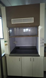 Laboratories Fume Hood
