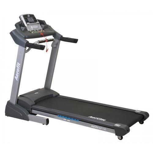 Aerofit Commercial Treadmill Price: Aerofit Motorised Treadmill AF 513 At Rs 31500 /piece