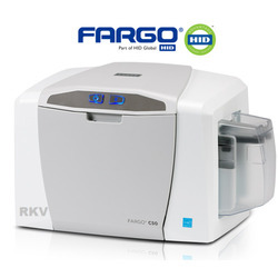 Fargo C50 Plastic ID Card Printer