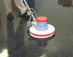 Floor Buffing Services
