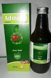 Admoliv Syrup 300 Ml