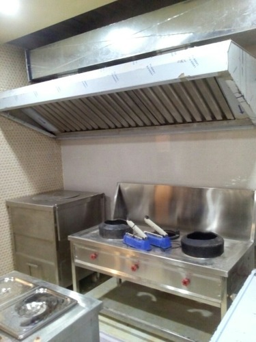Restaurant & Hotel Kitchen Exhaust System at Rs 12000 /- select unit ...