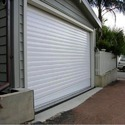 Rolling Shutters for Commercial Use