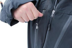 Ansun Autolock Zipper Sliders