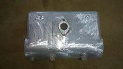 Marine Aluminum Cooler Body